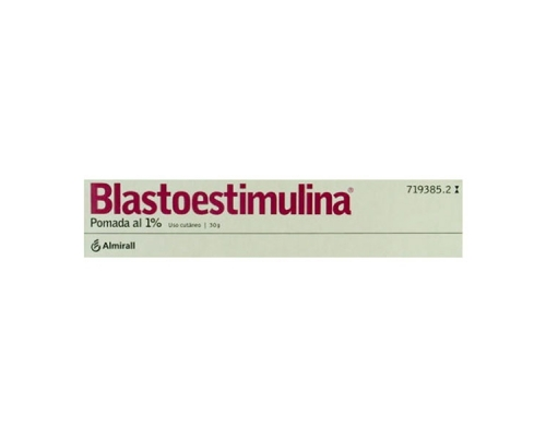 BLASTOESTIMULINA TOPICA...